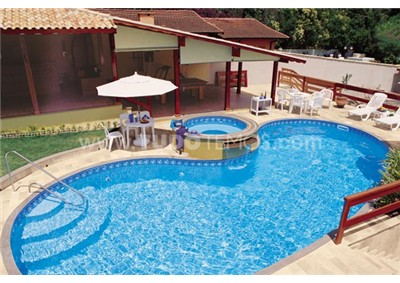 Ponta negra piscinas natal rn house houses chlorine toy for Piscinas toy